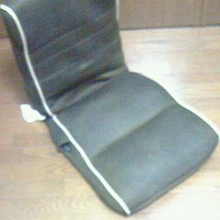 座いす 8段 リクライニング ニトリ グランメッシュ