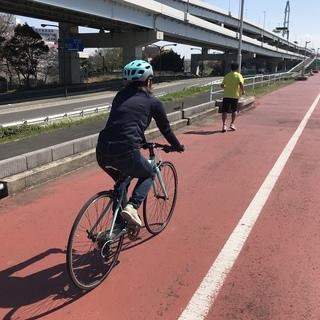 スポーツ自転車で🚲 都内近郊サイクリングツアー(レンタルも有)・...