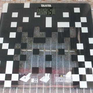 ☆タニタ TANITA HD-380 デジタルヘルスメーター◆体...
