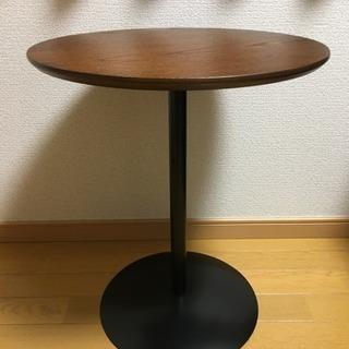 【引取限定】サイドテーブル