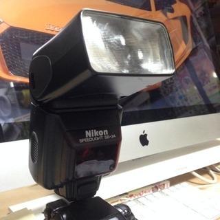 Nikon スピードライト SB-24 ストロボ