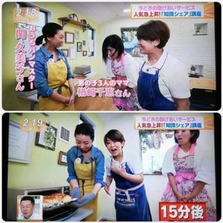 【 夜5分、朝15分の世界一簡単なパン作り】