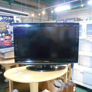 【磐田市見付】 TOSHIBA 液晶テレビ 32型 32R1BDP