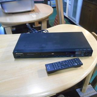 【磐田市見付】 Pioneer DVDプレイヤー USBポートあ...