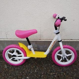 バランスバイク(Air bike)