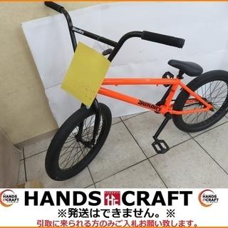 【引取限定】BMX Sunday Bikes【小倉南区葛原東】
