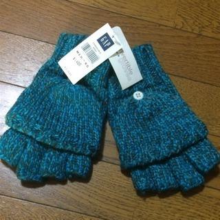 新品 手袋 GAP M〜L