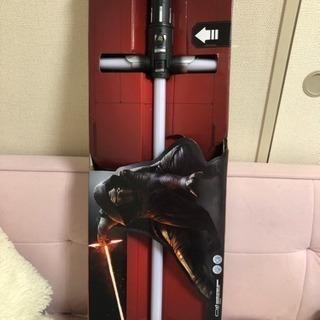 【スターウォーズ】ライトセーバー