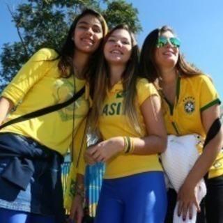 ブラジル人🇧🇷と楽しくポルトガル語🇵🇹を学ぼう!