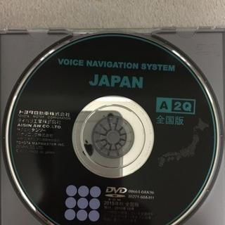 ナビディスク2015年秋DVD