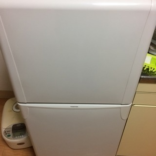 中古冷凍庫