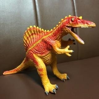 約40cm 特大 スピノサウルス favorite collec...