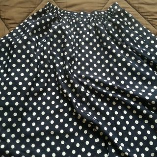 【物々交換OK‼】160cm水玉スカート