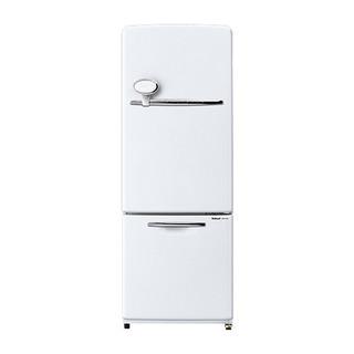 ナショナル レトロ冷蔵庫 WiLL 生産終了品