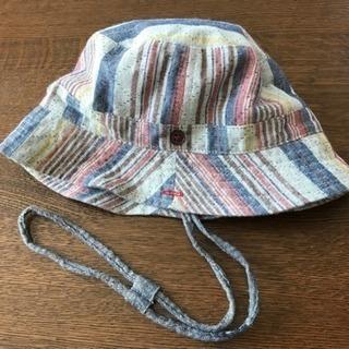 幼児 帽子 used 無料