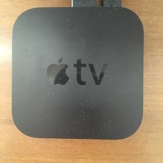 Apple TV 第二世代