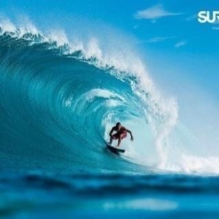 一緒にサーフィン楽しみましょう❗️