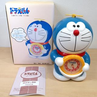 ★☆レア★☆ドラえもん 目覚まし時計 JF316A 昭和レトロ ...