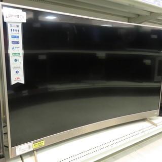 安心の6ヶ月動作保証付!2017年製49インチ液晶テレビ!!