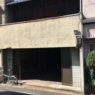 【家賃値下げ!】貸倉庫(106.47㎡・2階建)貸事務所・店舗・...