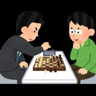 【初心者大歓迎】チェスやりませんか?