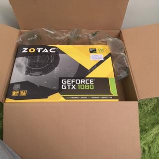 【新品・未開封】ZOTAC Geforce GTX 1080 Mi...