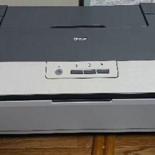 エプソン A3 プリンター PX-1001 互換インク10個付き