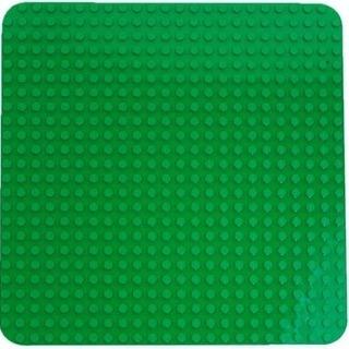 レゴデュプロ 基礎板 緑