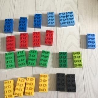 レゴ デュプロ 中古 ブロック (2)