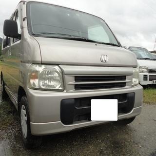☆彡4WDバモス!バリ山タイヤ!ETC!実検査31年7月迄!