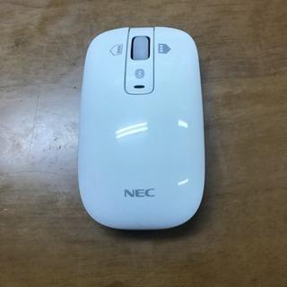 NEC ワイヤレスマウス