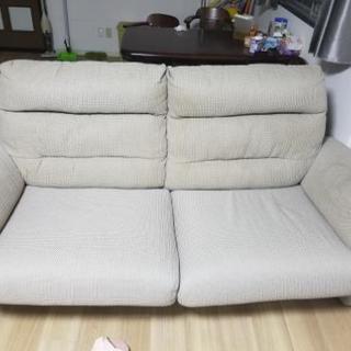 3人座りsofa