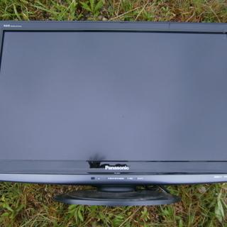 液晶TV Panasonic TH-L32X1-K 中古 20...