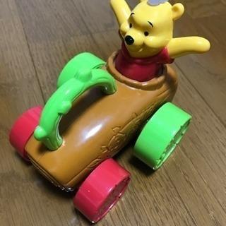 プーさん 車 おもちゃ
