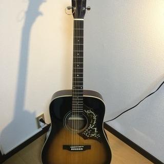 headway アコースティックギター