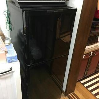 136L 三菱冷蔵庫