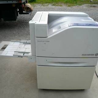 FUJIXEROX DocuPrint C3360 カラー…