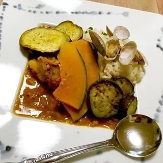 【カレーと世界のスパイス料理】スパイスセミナー開催❗️ - 富田林市