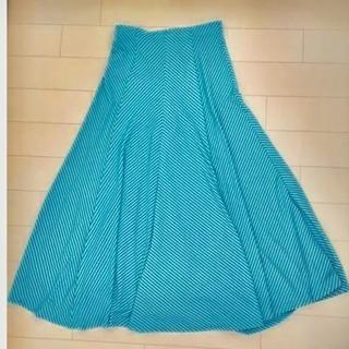 ダンススカート