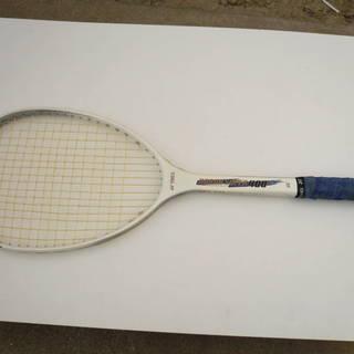 YONEX ソフトテニスラケット BORON SUPER 400