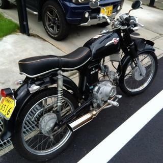 値引き ベンリー50S(改80)  CD50S 交換可 − 岐阜県