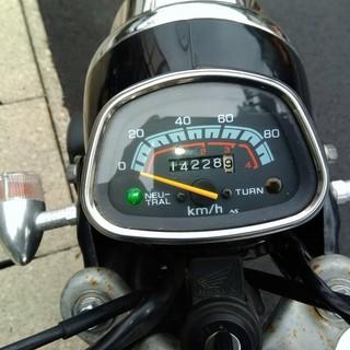 値引き ベンリー50S(改80)  CD50S 交換可 - 売ります・あげます