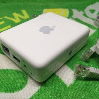 Apple AirMac Base Station 1G