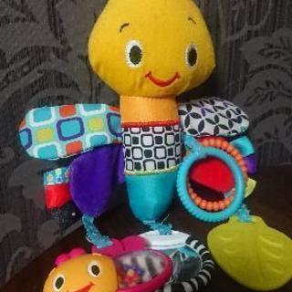 お出かけトイ*赤ちゃん用おもちゃ*