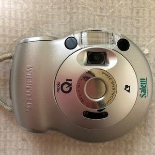 富士フイルム カメラ