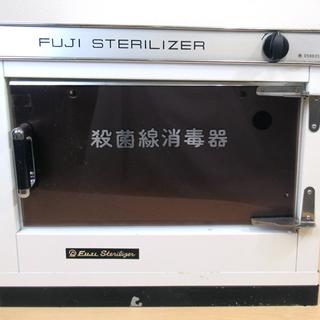 ★☆SHIMIZU シミズ★☆TERILIZER 殺菌線消毒器 ...