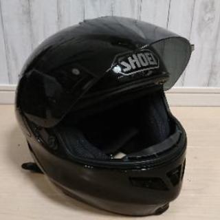 『値下げしました』SHOEI ヘルメット  マルチテック
