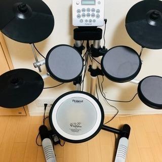 ローランドドラム Roland V-drums Lite HD-3