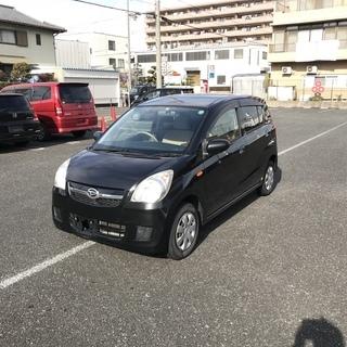 ダイハツ ミラ 4WD ブラック 自社分割販売 愛知・岐阜・三重