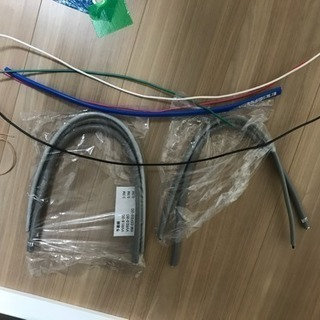 第2種 電気工事士 技能 実技試験 電線 残り物
